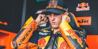 Pol Espargaro Pernah Ditipu Bos Yamaha Akan Dijadikan Penerus Valentino Rossi