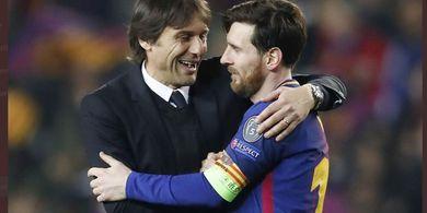 Inter Milan Disebut Memiliki Kekuatan untuk Mendatangkan Lionel Messi