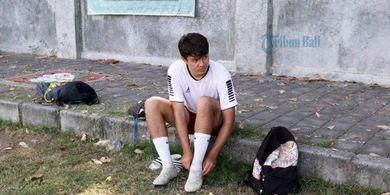 Jika Tak Jadi di Liga Indonesia, Bek Asal Bali Ini Punya Kans ke Eropa