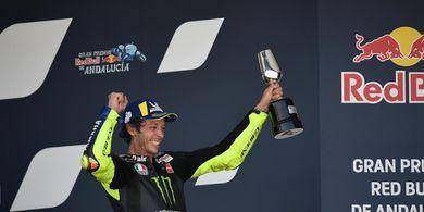 Jadwal MotoGP 2020 di Sirkuit Brno - Balapan Penentu Nasib Valentino Rossi