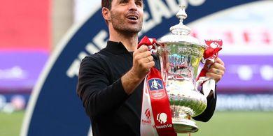 Tak Cuma dari Solskjaer dan Lampard, Arteta Juga Lebih Baik Ketimbang Mourinho