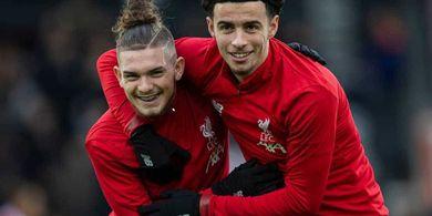 Meski Tak Datangkan Pemain Bintang, Liverpool Bisa Bergantung pada 3 Anak Muda