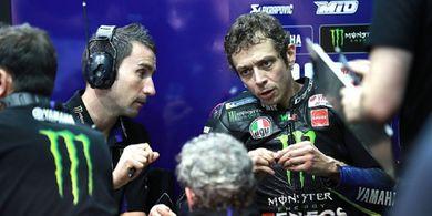 Insinyur Jepang Dipaksa Ikuti Gaya Rossi demi Podium Brno, Marquez Dioperasi Lagi