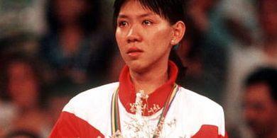 SEJARAH HARI INI - Susi Susanti Raih Medali Emas Olimpiade Pertama Indonesia