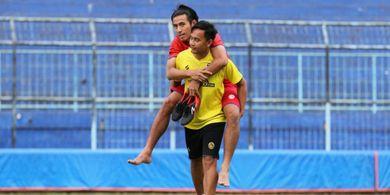 Liga 1 Ditunda hingga 2021, Arema FC Singgung soal Kepastian Subsidi