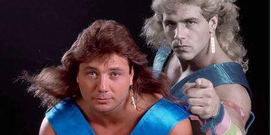 Mantan Bintang WWE Akui Pernah Bunuh Laki-laki Penyuka Sesama Jenis