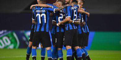 Kunci Sukses Inter Milan Taklukkan Getafe: Tak Takut Main Kotor