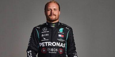 Update Daftar Pembalap F1 2021 - Valtteri Bottas Resmi Bertahan di Mercedes