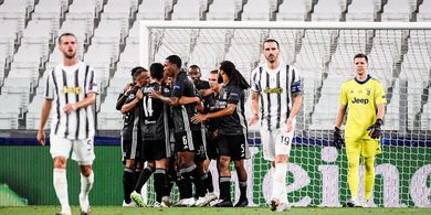Tersingkir dari Liga Champions, Bonucci: Prioritas Juventus Juara Liga Italia, Kok!