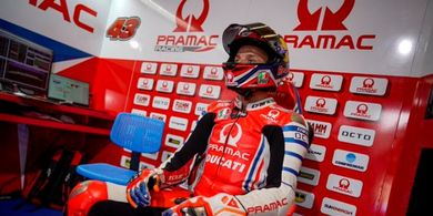 MotoGP Emilia Romagna 2020 - Jack Miller Waspadai Performa Joan Mir