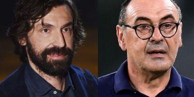 Juventus Sudah Ancang-ancang Ganti Pelatih Sebelum Tersingkir di Liga Champions