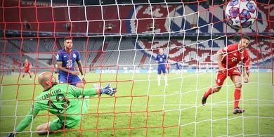 Chelsea, Tim London Terbaru Korban Keganasan Bayern Muenchen