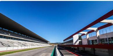 Update Jadwal MotoGP 2020 - Resmi, Portugal Jadi Seri Penutup Musim Ini