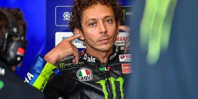Hasil FP1 MotoGP Austria 2020 - Rossi Melempem Parah, KTM Buktikan Tuah