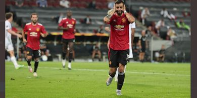 Manchester United Bungkam Kobenhavn, Solskjaer Akui Timnya Layak ke Semifinal Liga Europa