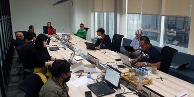 Klub Liga 2 Berikan Respon yang Beragam Seusai Hadiri Rapat dengan PT LIB