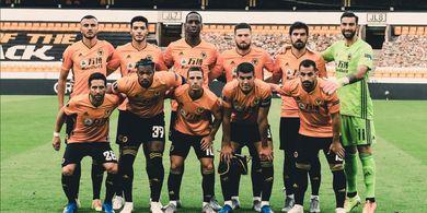 Wolverhampton Wanderers Vs Sevilla - Kuda Hitam Versus Tim Langganan