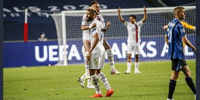Kalahkan Atalanta Secara Dramatis, Pahlawan PSG: Laga yang Gila!