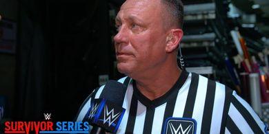Wasit Legendaris dari WWE Jalani Debutnya di Perusahaan Rival