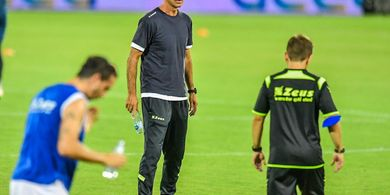 Hasil Play-off Liga Italia - Timnya Alessandro Nesta Lolos ke Final