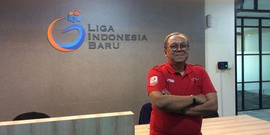 Persija, PSM, dan Bali United Belum Dapat Izin Pakai Stadion Sultan Agung