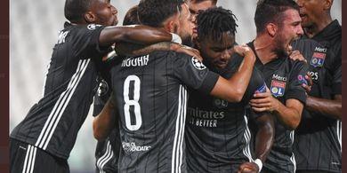 Manchester City vs Lyon - Kapan Semifinal Terakhir Tanpa Wakil Spanyol, Inggris, dan Italia?