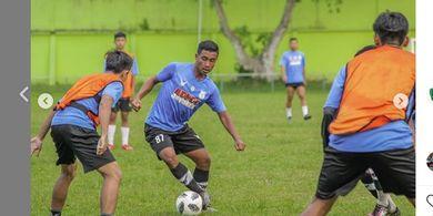 PSMS Medan Alami Kerugian Rp 7,5 Miliar Karena Liga 2 Ditunda