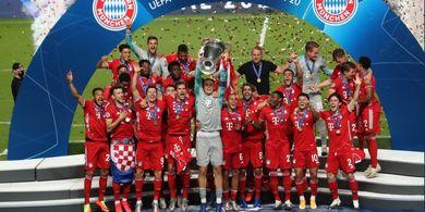 Drawing Liga Champions - 4 Debutan, 15 Negara, Ini 32 Klub Kontestan