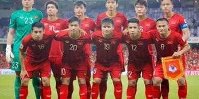 Bukan Vietnam, Ini Satu-satunya Tim Asia Tenggara yang Naik dalam Ranking FIFA