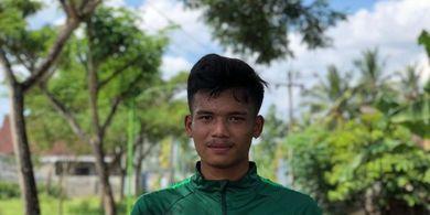 Ini Alasan Persib Beri Kontrak Jangka Panjang untuk Pemain Timnas U-19 Indonesia