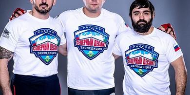 Dedengkot MMA Rusia Penebar Teror di Ajang Saingan UFC Dirawat di Rumah Sakit