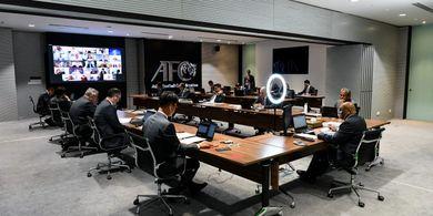 Jadwal Baru Piala Asia U-16 dan U-19 Telah Ditetapkan