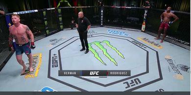 Dicap Sogok Wasit dan Buat Bos UFC Murka Besar, Begini Respons Ed Herman