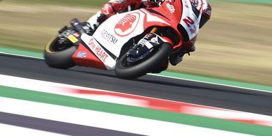 Performa Pembalap Indonesia Sudah Positif Usai Ukir Hasil Terbaik di Moto2 2020