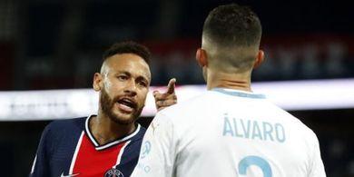 Neymar Resmi Dihukum Dua Laga, Kurzawa Dapat Hukuman Paling Berat