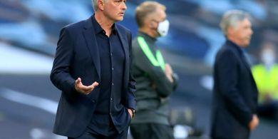 Spurs Sukses Belanja Pemain di Bursa Transfer, Liverpool Jadi Inspirasi Jose Mourinho