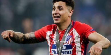 Atletico Madrid Benarkan Manchester City Telah Tawar Jose Gimenez