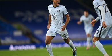 Bikin Chelsea Kecolongan Gol Kedua dari Leicester, Reece James Disuruh Belajar Lagi Jadi Bek Kanan