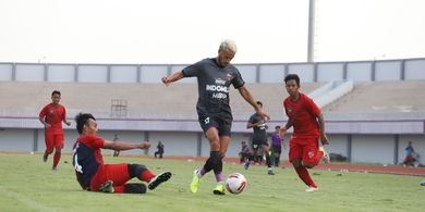 Manajemen Persita Sayangkan Ketidakjelasan Penyelenggaraan Liga 1 2020