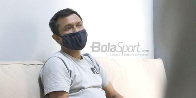 Persita Tangerang Susul Klub Liga 1 2020 untuk Libur Latihan