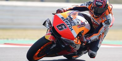 MotoGP Emilia Romagna 2020 - Sungguh Apes, Honda Kehilangan 1 Pembalap Lagi karena Cedera