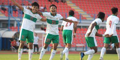 Link Live Streaming Timnas U-19 Indonesia Vs Qatar - Mampukah Shin Tae-yong Perbaiki 3 Masalah Timnya?
