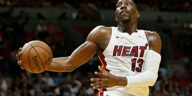 Hasil Playoffs NBA 2020 - Heat Gandakan Keunggulan Atas Celtics