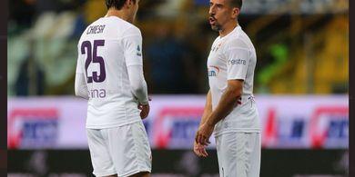 Jadwal Liga Italia Pekan Pertama - Fiorentina vs Torino Pembuka Malam Ini, Juventus Main Besok