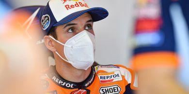 Honda Percaya Alex Marquez meski Banyak Komentar Miring Menghampiri