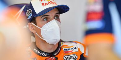 MotoGP Catalunya 2020 - Alex Marquez Bertekad Berhenti Terapkan Gaya Moto2 pada Kualifikasi