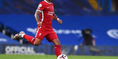 Komentar Juergen Klopp soal Debut Thiago Alcantara di Liverpool