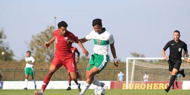 Usai Cetak Satu Assist, Pratama Arhan Beri Satu Evaluasi untuk Timnas U-19 Indonesia