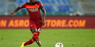 BREAKING NEWS - AS Roma Resmi Dihukum Kalah 0-3 Gara-gara Salah Pasang Pemain