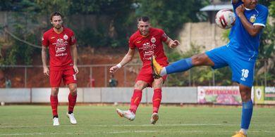 Persiapkan Liga 1 2020, Persija Jakarta Fokus Terhadap Hal ini